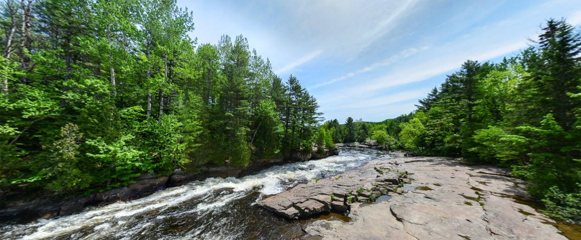 Rivière L'Assomption